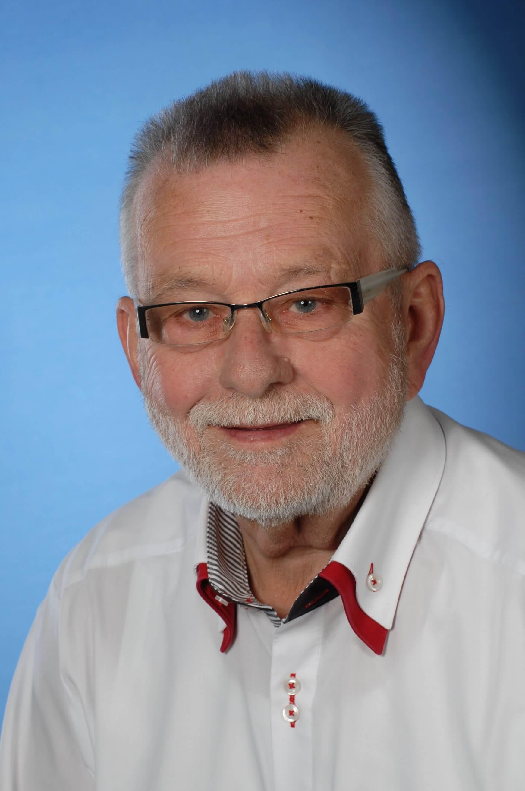 Gustav Roth